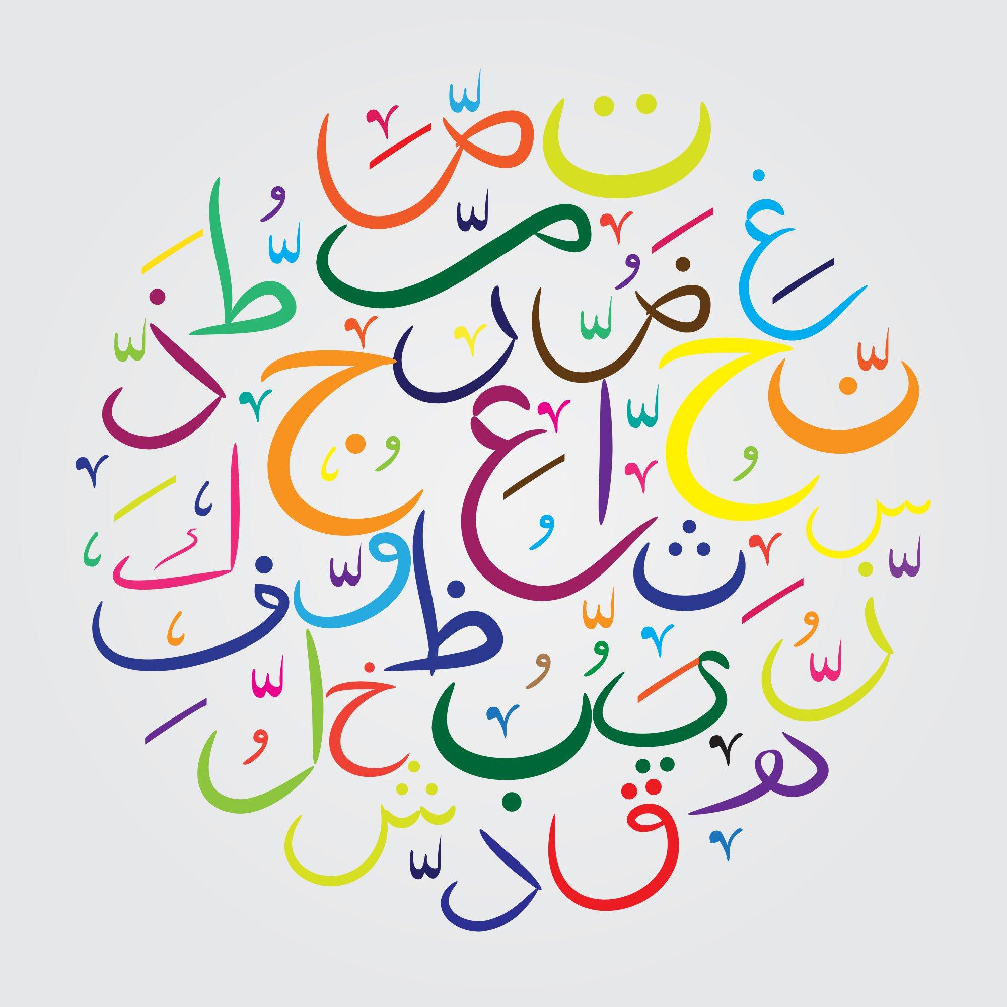 بالصور صور عن اللغة العربية , صور معبره عن اللغه العربية افصح اللغات 6024 6