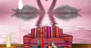 صوره خلفيات رومانسية , الجاذبيه والرقه مع احدث خلفيات رومانسية