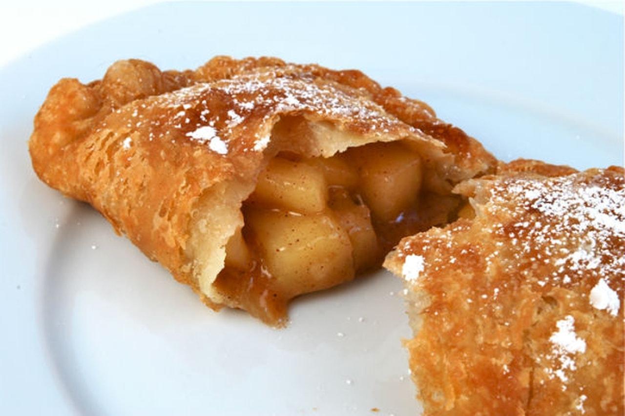 بالصور طريقة عمل فطيرة التفاح , اسهل وصفه لعمل الذ فطيرة تفاح 6036 2