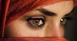 صوره صور عيون عسليات , سحر وجاذبية العيون العسلية