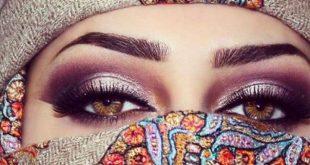 صوره صور عيون ساحرة , شاهد اجمل عيون تختبئ وراءها اسرار الكون