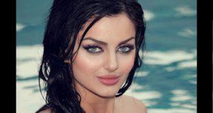 صورة صور بنات ايرانيات , الجمال الفارسى الذى يجمع بين الجمال الغربى والشرقى