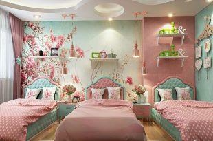 صوره صور غرف اطفال , احلى صور مبهجه لغرف نوم الاطفال