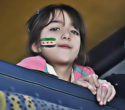 بالصور بنات سوريا , اجمل السوريات في العالم 611 5
