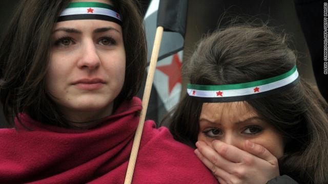بالصور بنات سوريا , اجمل السوريات في العالم 611 8