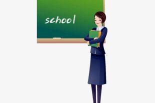 صورة تعبير عن المعلم , المعلم القدوة الحسنة للاجيال