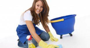 بالصور تنظيف البيوت , اسهل واسرع طريقه لتنظيف المنزل 6158 3 310x165