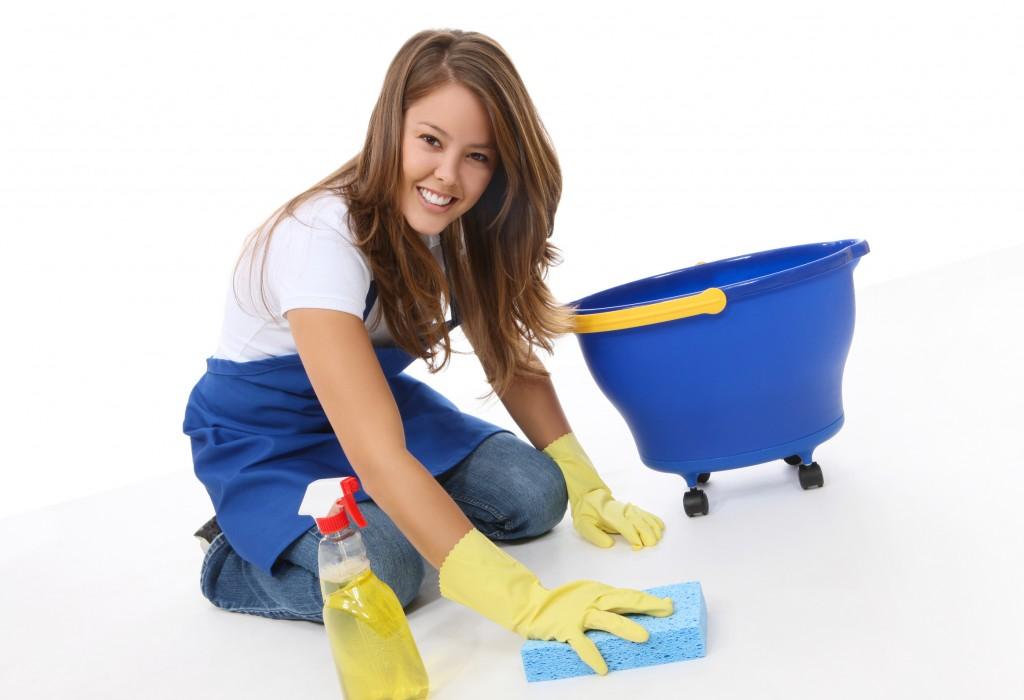 صورة تنظيف البيوت , اسهل واسرع طريقه لتنظيف المنزل
