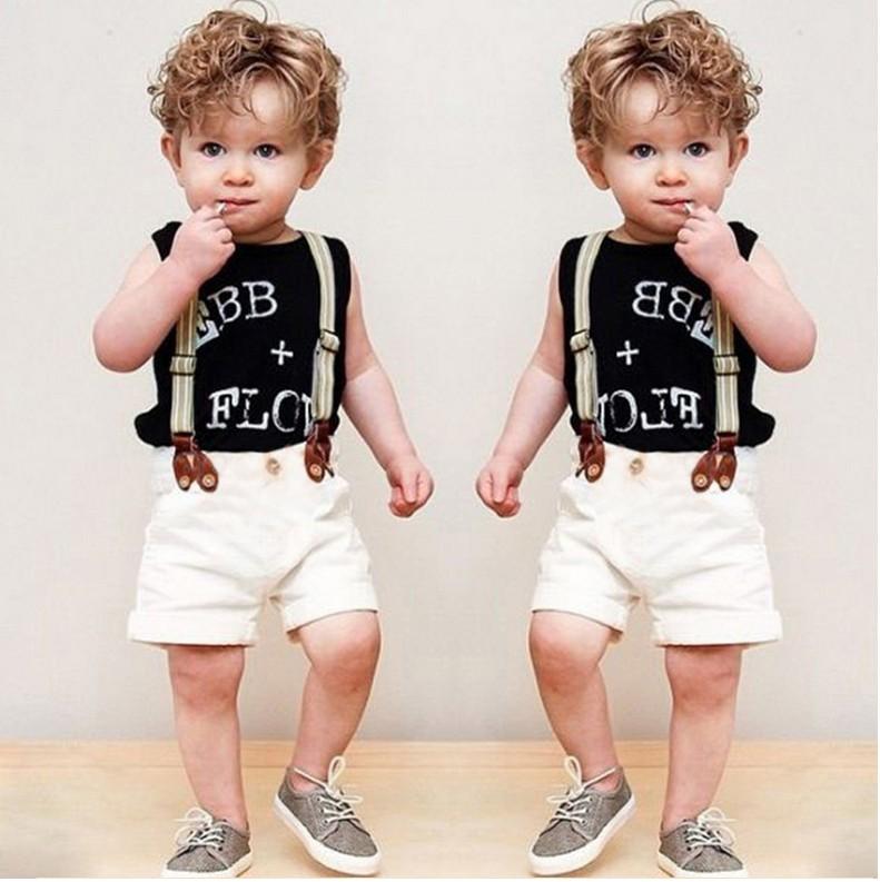 158c503cd ملابس اطفال اولاد , اجمل لباس للاولاد - حبيبي