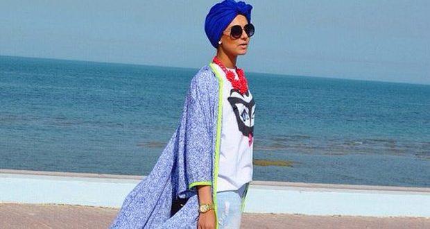 بالصور موضة الحجاب , اشكال حجاب علي الموضة 623 9 620x330