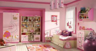 صوره صور غرف نوم بنات , النعومه والرقه والجاذبيه مع احلى صور لغرف نوم الفتيات
