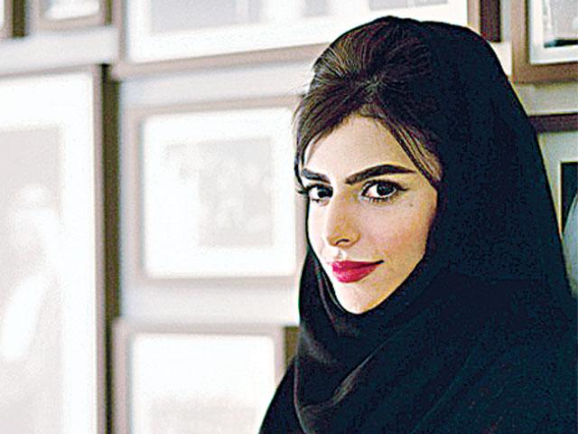 بالصور منال بنت محمد بن راشد ال مكتوم , تعرف على ملامح شخصية ابنة حاكم دبى 6252 3