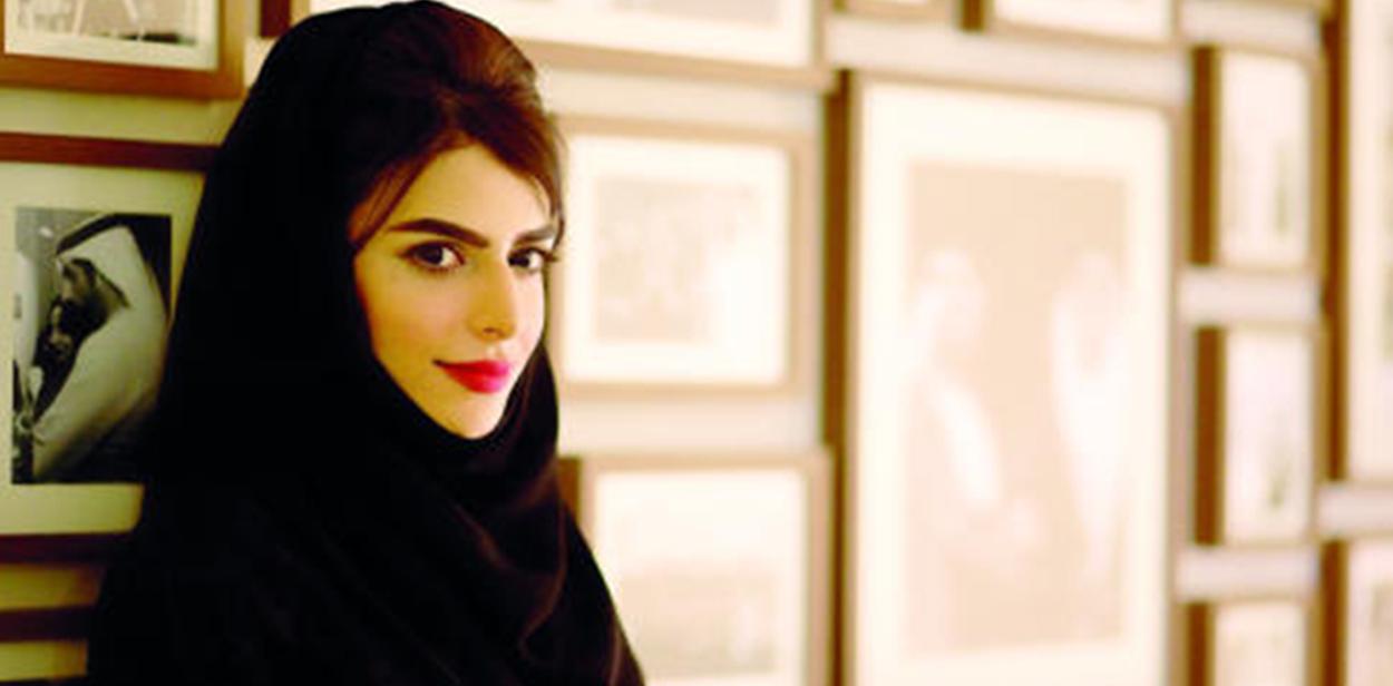 بالصور منال بنت محمد بن راشد ال مكتوم , تعرف على ملامح شخصية ابنة حاكم دبى 6252 7