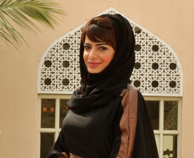 بالصور منال بنت محمد بن راشد ال مكتوم , تعرف على ملامح شخصية ابنة حاكم دبى 6252