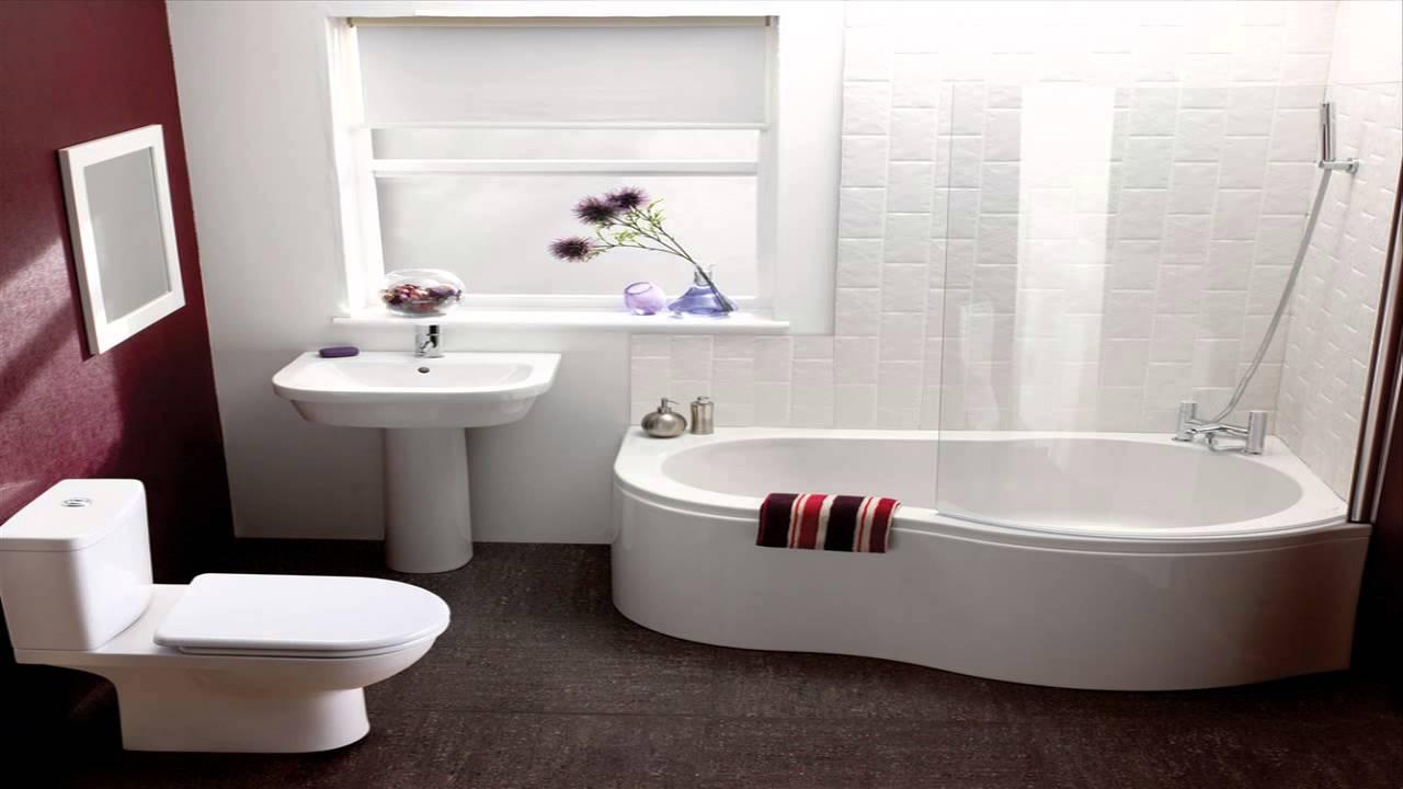 بالصور حمامات صغيرة , اشكال لاصغر تصاميم حمامات 628 2