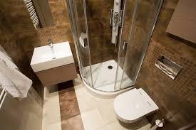 بالصور حمامات صغيرة , اشكال لاصغر تصاميم حمامات 628 7