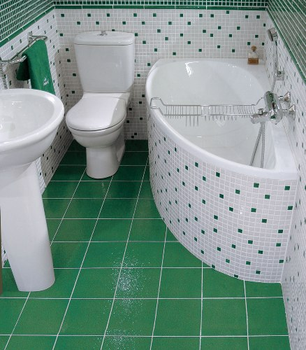 بالصور حمامات صغيرة , اشكال لاصغر تصاميم حمامات 628 9