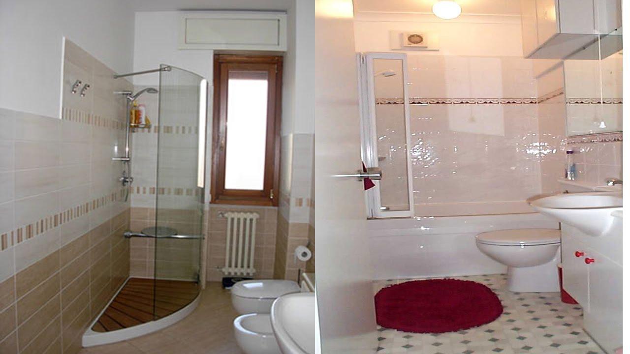 بالصور حمامات صغيرة , اشكال لاصغر تصاميم حمامات 628