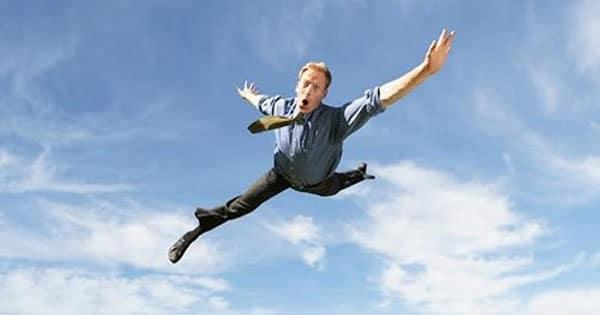 بالصور تفسير حلم انك تطير , ما هو تفسير حلم انك تطير 11009