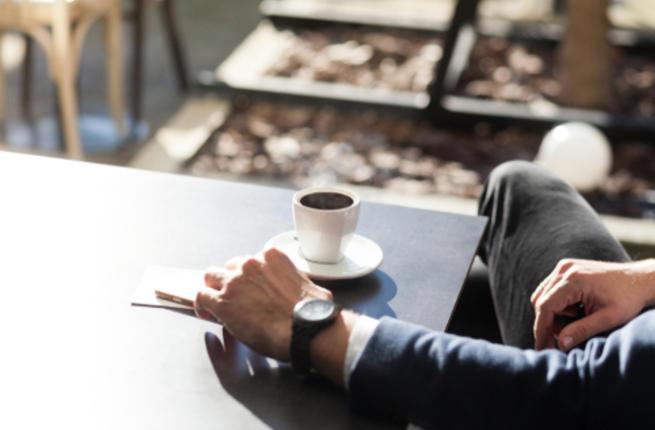 صور شرب القهوة بعد الاكل , اضرار شرب القهوه بعد الاكل