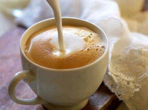 صور طريقة قهوه فرنسيه , اسهل طريقه لعمل قهوه فرنسيه