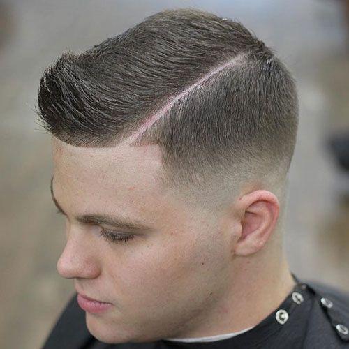مدرج قصير للرجال حلاقة مدرج قصير للرجال قصات شعر رجال