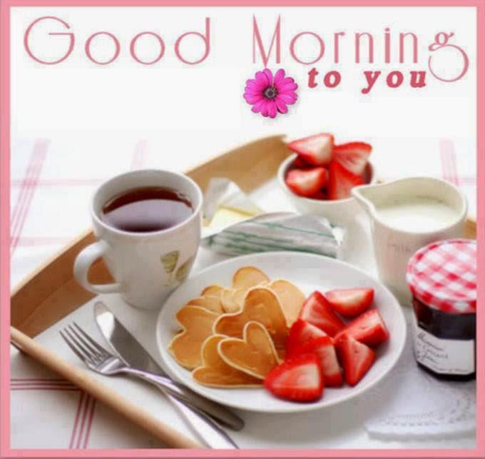 بالصور اجمل صباح للحبيب , صور صباح الخير رومانسيه 4362 12