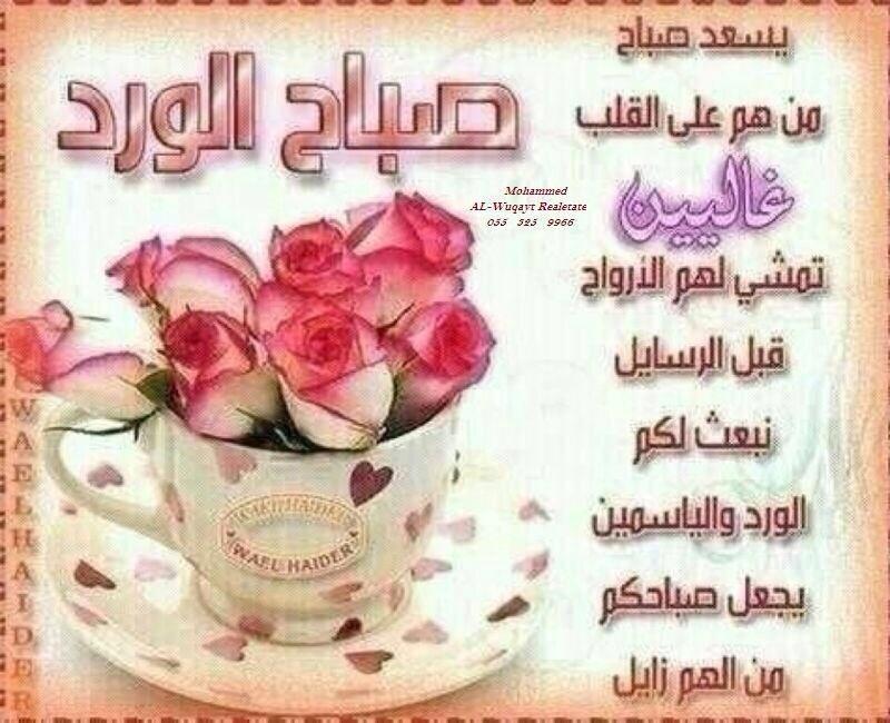 بالصور اجمل صباح للحبيب , صور صباح الخير رومانسيه 4362 8