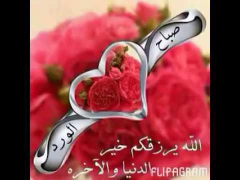 اجمل صباح للحبيب صور صباح الخير رومانسيه حبيبي