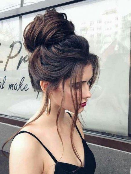 بالصور اجمل تسريحات الشعر , اجمل واحدث تسريحات الشعر 4375 8
