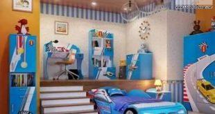 بالصور غرف اطفال اولاد , صور احدث موديلات غرف الاطفال 4411 310x165