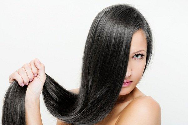 صور فيتامين يطول الشعر