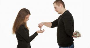 صور التعامل مع الزوج البخيل