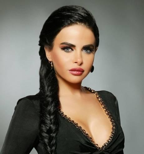 صورة صور ليال عبود , اجمل الصور للفنانة ليال عبود