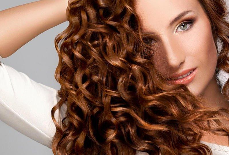 بالصور تسريحات شعر مموج , اجمل تسريحات شعر مموج 11519 2