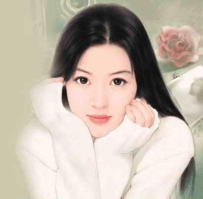 صورة بنات يابانية , بياض الثلج وحرير الشعر وقوام رائع هذا جمال اليابانيات