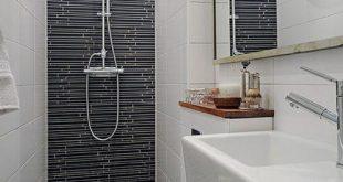 بالصور ديكورات حمامات صغيرة جدا وبسيطة , لو حمام بيتك صغير اختارلك ديكور 2194 11 310x165