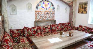 صورة جلسات عربية , اجمل تصاميم والوان لجلسة عربية روعة في بيتك