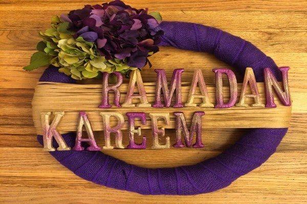 بالصور صور عن شهر رمضان , اجمل خلفيات لشهر رمضان 3019 2