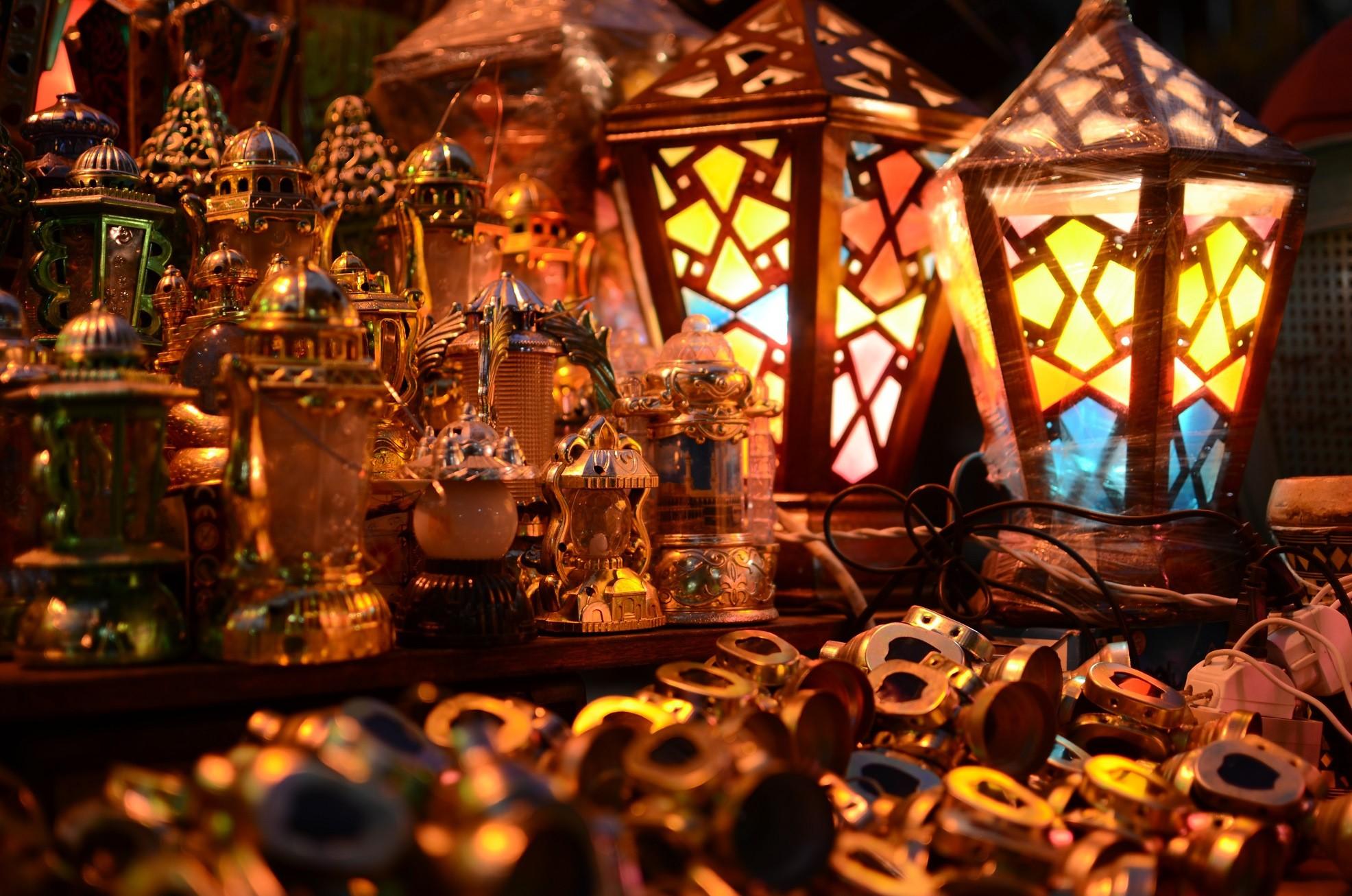 بالصور صور زينة رمضان , زينه شهر رمضان المبارك 4176 2