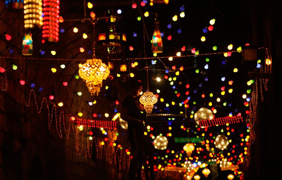 بالصور صور زينة رمضان , زينه شهر رمضان المبارك 4176 6