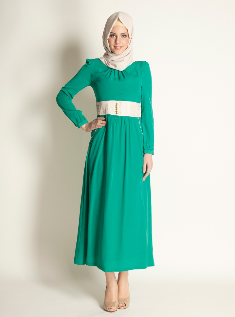 صور موديلات حجابات تركية , حجاب بشكل مميز