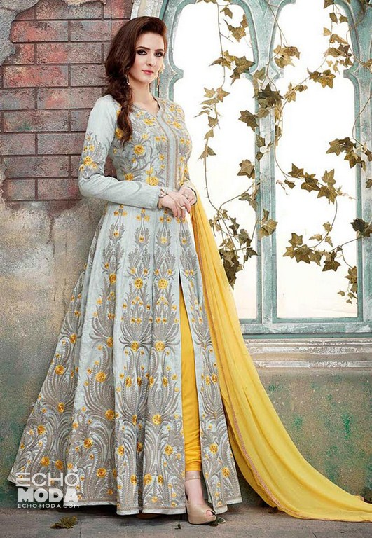 بالصور ازياء هندية , موديلات ملابس هندى 4457 1