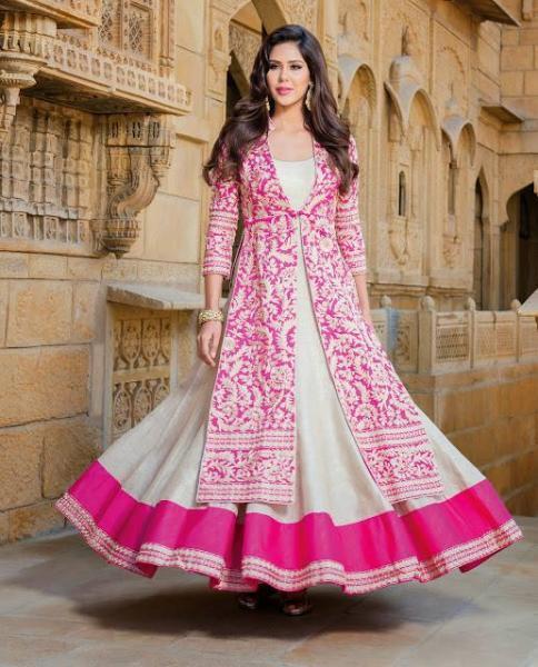بالصور ازياء هندية , موديلات ملابس هندى 4457 2