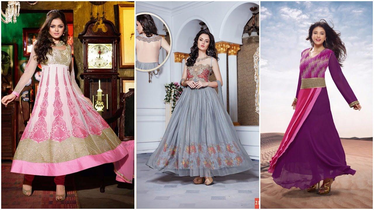 بالصور ازياء هندية , موديلات ملابس هندى 4457 5