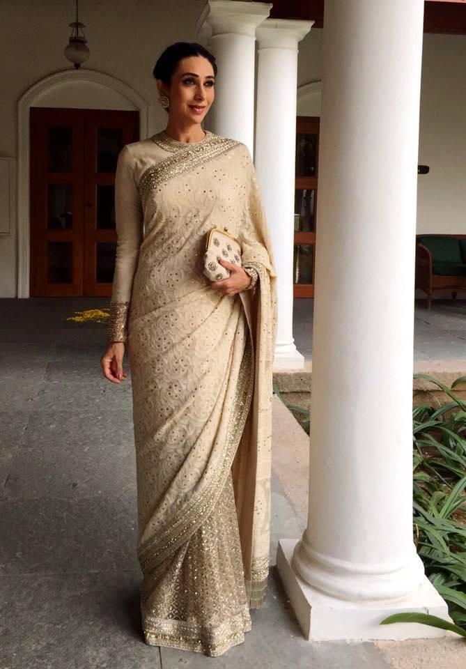 بالصور ازياء هندية , موديلات ملابس هندى 4457 6