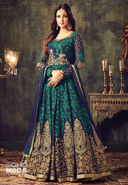 بالصور ازياء هندية , موديلات ملابس هندى 4457