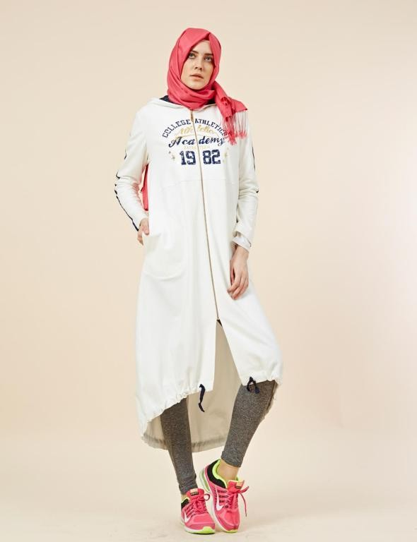 بالصور ملابس رياضية للمحجبات , اجمل ازياء رياضيه 4504 7