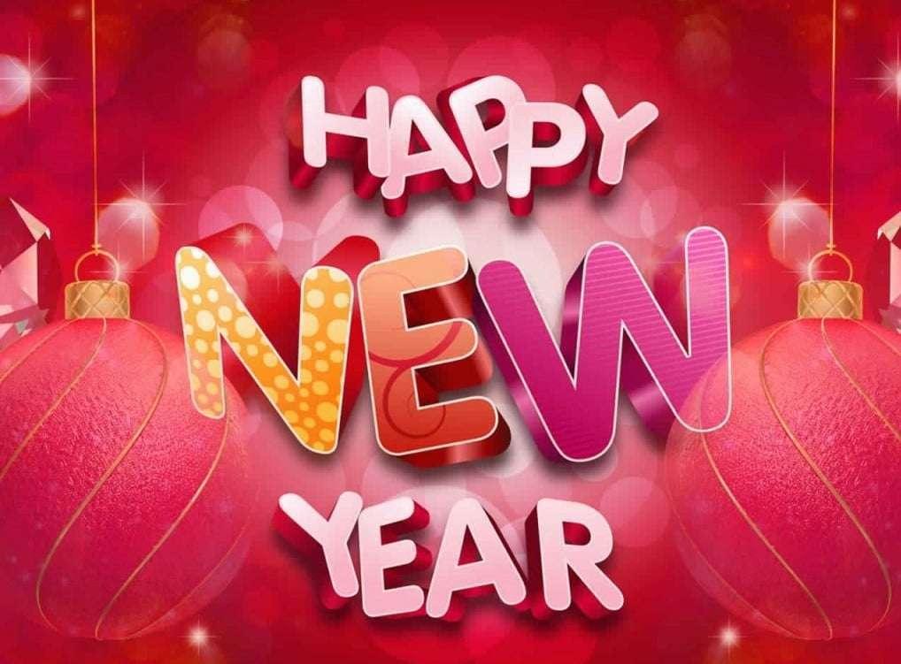 صور صور السنه الجديده , في العام الجديد ما اجمل ان نتمنى الدوام للنعم