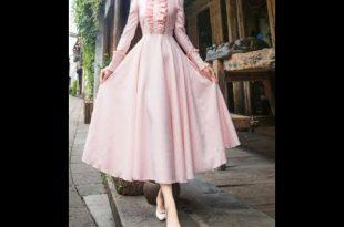 صورة فساتين عيد ميلاد للكبار , وااو اروع الفساتين الرقيقة